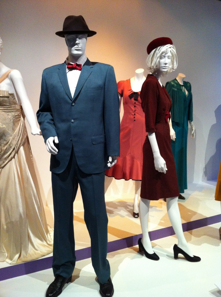 A sampling of costumes from Masters of Sex (costume designer Ane Crabtree)