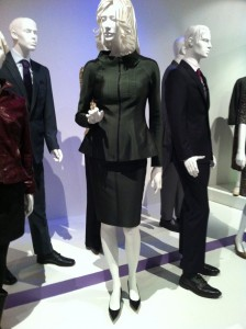 Costumes from The Good Wife, designed by Daniel Lawson